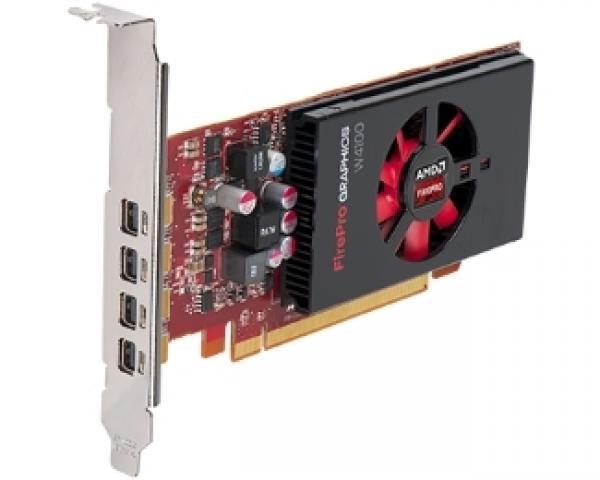 DELL AMD FirePro W4100 2GB