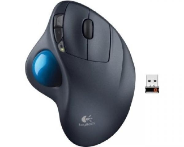 LOGITECH M570 Wireless Trackball Retail