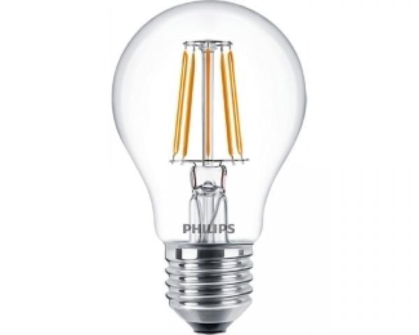 PHILIPS_ A60 4.3-40W E27 bistra dekorativna LED Classic sijalica (1650)