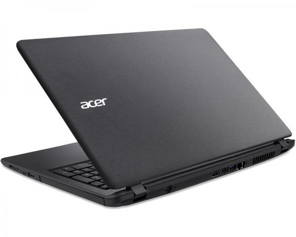 ACER Aspire E 15 ES1-533-C256 15.6 Intel N3450 Quad Core 1.1GHz (2.20GHz) 4GB 500GB Windows 10 Home 64bit crni