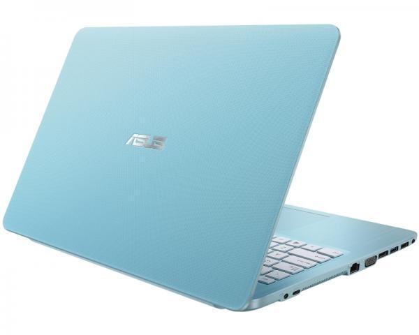 ASUS X540LJ-XX611D 15.6 Intel Core i3-5005U 2.0GHz 4GB 1TB GeForce 920M 2GB ODD plavi