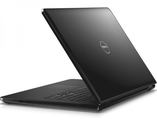 DELL Inspiron 17 (5759) 17.3 Intel Core i3-6100U 2.3GHz 8GB 1TB 4-cell ODD crni Ubuntu 5Y5B