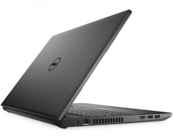 DELL Inspiron 15 (3567) 15.6 Intel Core i7-7500U 2.7GHz (3.5GHz) 8GB 1TB AMD Radeon R5 M430 2GB 4-cell ODD crni Ubuntu 5Y5B