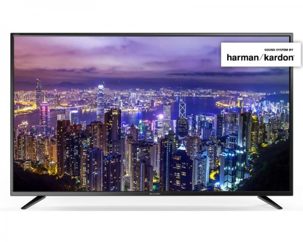 SHARP 32 LC-32CHG4042E digital LED TV