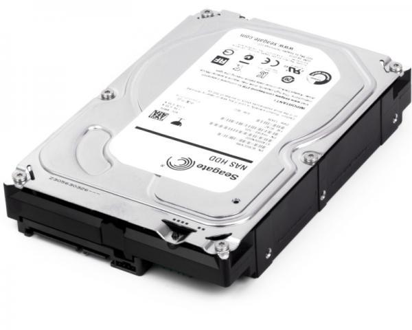 SEAGATE 3TB 3.5 SATA III 64MB ST3000VN000 NAS HDD