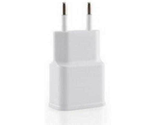 FAST ASIA Strujni  punjac Fast 5V 2A + USB Full speed micro kabl beli
