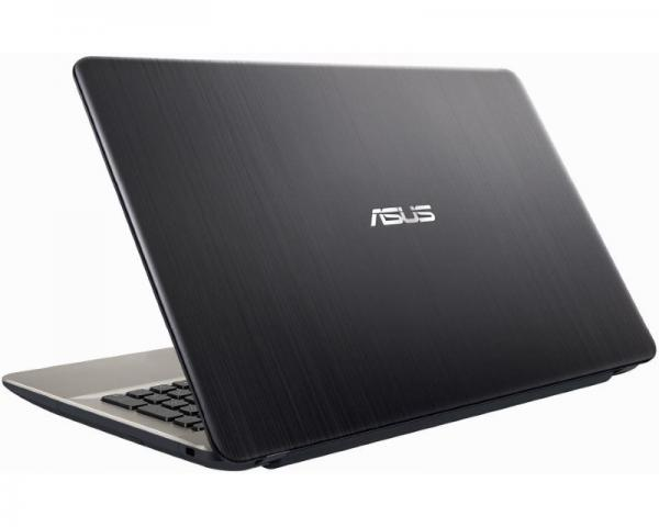 ASUS X541UJ-DM432 15.6 FHD Intel Core i5-7200U 2.5GHz (3.1GHz) 4GB 1TB GeForce 920M 2GB ODD crno-zlatni