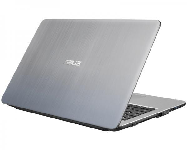 ASUS X540LA-XX533D 15.6 Intel Core i3-5005U 2.0GHz 4GB 500GB srebrni