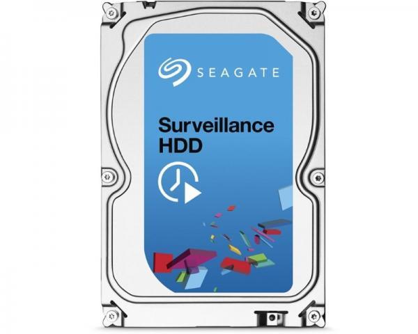 SEAGATE 1TB 3.5 SATA III 64MB ST1000VX001 Surveillance HDD