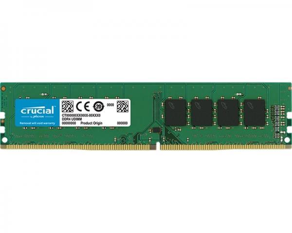 CRUCIAL DIMM DDR4 8GB 2133MHz CT8G4DFD8213