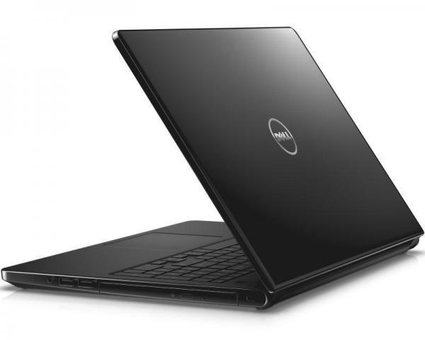 DELL Inspiron 15 (5558) 15.6 Intel Core i3-5005U 2.0GHz 4GB 1TB 4-cell ODD crni Ubuntu 5Y5B