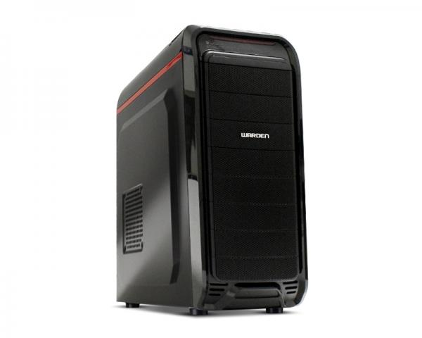 EWE PC AMD FX-8300/8GB/1TB/GF750Ti 2GB