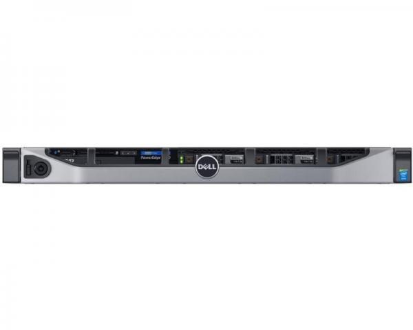DELL PowerEdge R630 Xeon E5-2620 v4 8-Core 2.1GHz(3.0GHz) 8GB 0GB 3yr NBD