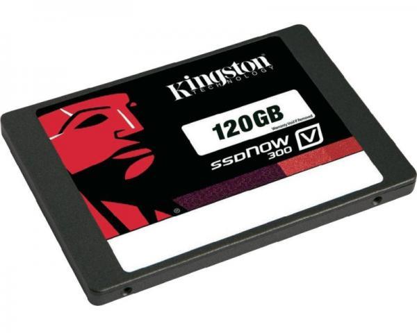 Kingston SSD V300 120GB 2.5 SATA 3.0 SV300S37A/120G