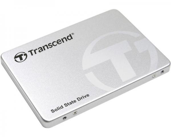 TRANSCEND 240GB 2.5 SATA III TS240GSSD220S SSD220S Series