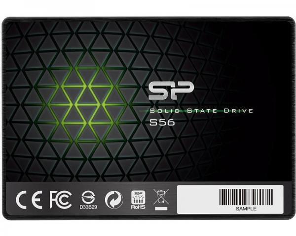 SILICON POWER 240GB 2.5 SATA SP240GBSS3S56B25