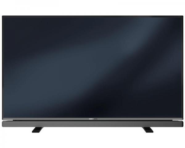 GRUNDIG 43 43 VLE 5523 BN LED Full HD LCD TV + BEKO CJB6100W