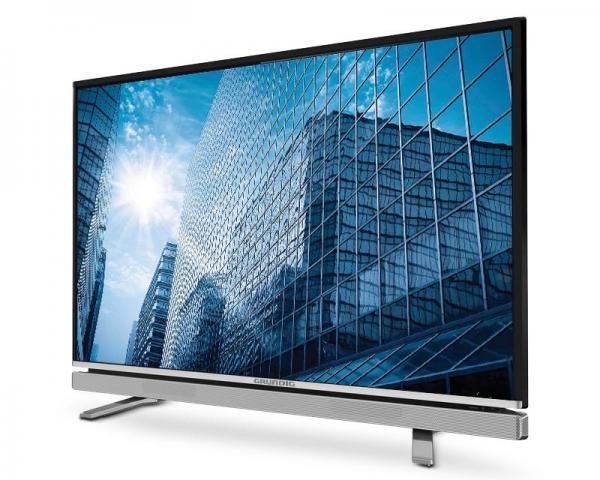 GRUNDIG 43 43 VLE 6621 BP Smart LED Full HD LCD TV + BEKO CJB6100W