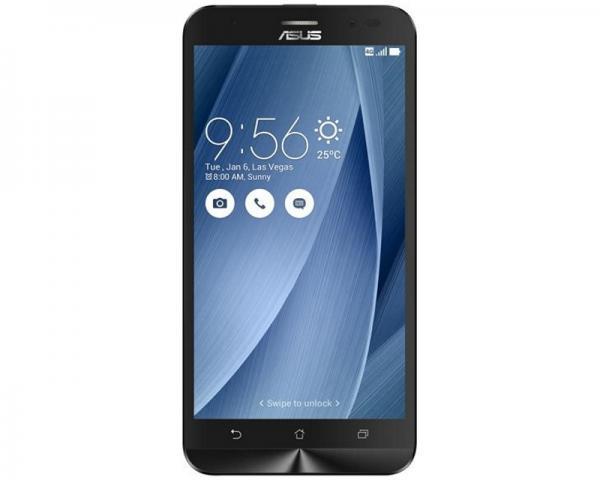 ASUS ZenFone Go Dual SIM 5.5 2GB 16GB Android 6.0 srebrni (ZB552KL-SILVER-16G)