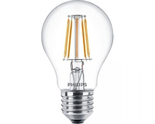 PHILIPS A60 7.5-60W E27 bistra dekorativna LED Classic sijalica (1651)