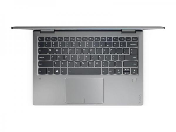 Lenovo IdeaPad Yoga 720-13IKB Intel i7-7500U/13.3FHD TOUCH/16GB/512GB SSD/BL KB/Win10 Pro/Iron Grey