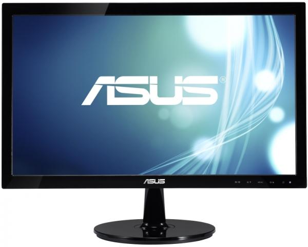 ASUS 19.5 VS207DF  LED crni monitor