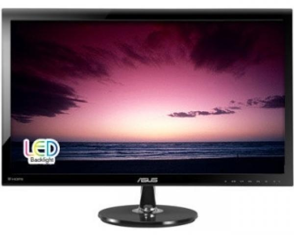 ASUS 27 VS278H LED crni monitor