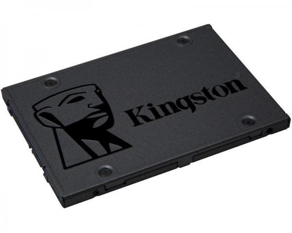 KINGSTON 480GB 2.5 SATA III SA400S37/480G A400 series