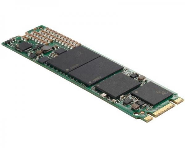 MICRON 512GB M.2 MTFDDAV512TBN-1AR1ZABYY 1100 Series SSD