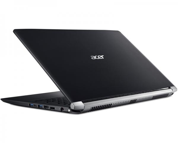 ACER Aspire V Nitro Black Edition VN7-593G-59HP 15.6 FHD Intel Core i5-7300HQ 2.5GHz (3.5GHz) 8GB 1TB GeForce GTX 1060 6GB crni