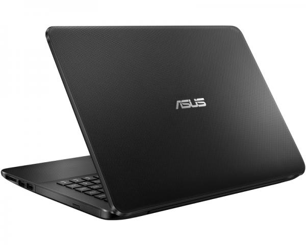 ASUS X454LA-WX751T 14 Intel Core i5-5200U 2.2GHZ (2.7GHZ) 8GB 1TB Windows 10 Home 64bit crni