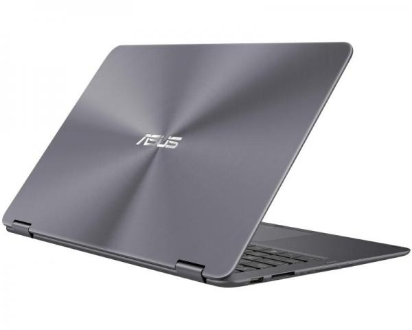 ASUS ZenBook UX360CA-C4152T 13.3 FHD Touch Intel Core m3-7Y30 1.0GHz (2.6GHz) 4GB 256GB SSD Windows 10 Home 64bit srebrni + futrola