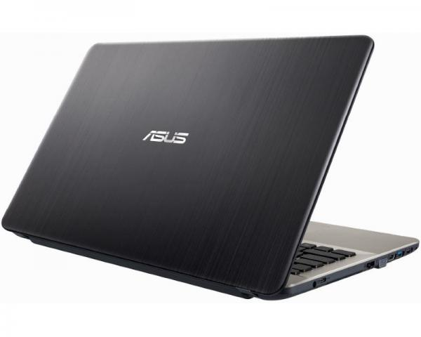 ASUS X541NA-GO020 15.6 Intel N3350 Dual Core 1.1GHz (2.4GHz) 4GB 1TB ODD crno-zlatni
