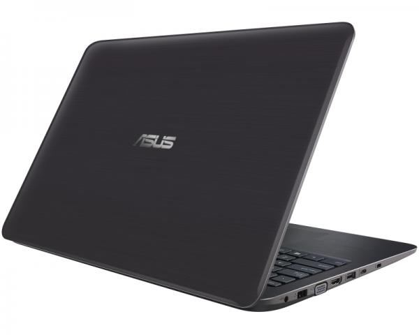 ASUS K556UQ-DM1140T 15.6 FHD Intel Core i5-7200U 2.5GHz (3.1GHz) 8GB 256GB SSD GeForce 940MX 2GB Windows 10 Home 64bit braon