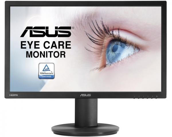 ASUS 21.5 VP229HA LED crni monitor