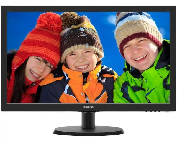 PHILIPS_ 21.5 V-line 223V5LHSB2/00 LED monitor