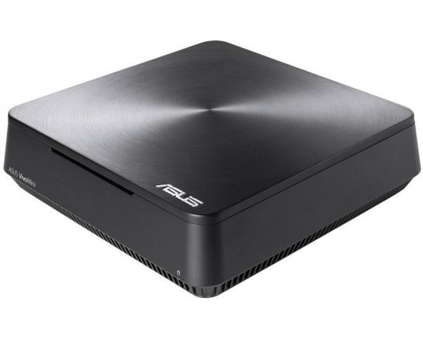 ASUS VivoPC VM65-G147Z Core i5-7200U 2-Core 2.5GHz (3.1GHz) 8GB 256GB Windows 10 Pro