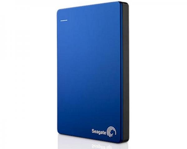 SEAGATE Backup Plus Slim 4TB 2.5 plavi eksterni hard disk STDR4000200