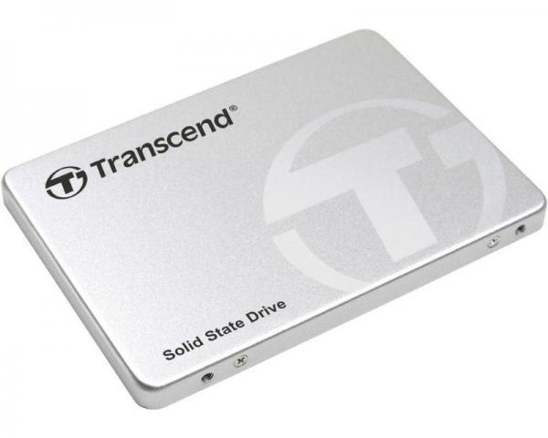 TRANSCEND 120GB 2.5 SATA III TS120GSSD220S SSD220S Series