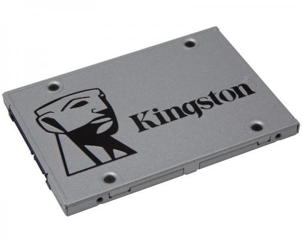 KINGSTON 240GB 2.5 SATA III SUV400S37/240G 7mm SSDNow UV400 series