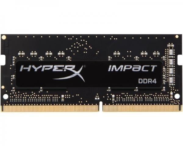 KINGSTON SODIMM DDR4 8GB 2133MHz HX421S13IB2/8 HyperX Impact