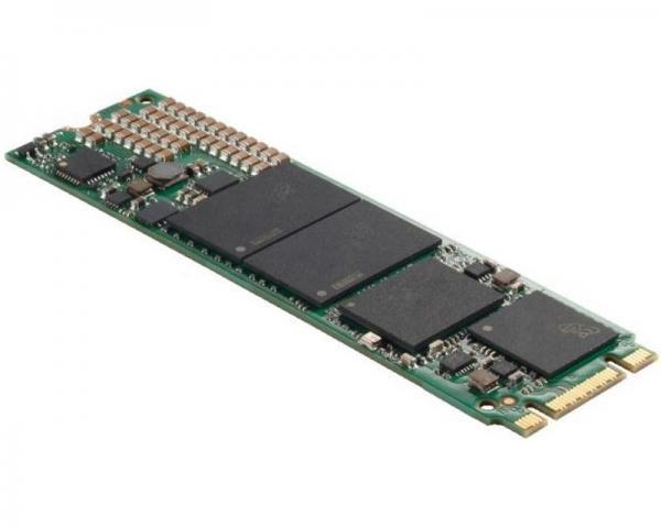 MICRON 256GB M.2 MTFDDAV256TBN-1AR1ZABYY 1100 Series SSD