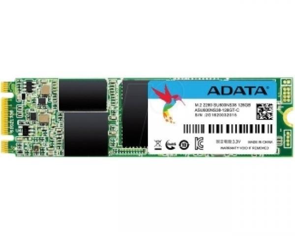 A-DATA 128GB M.2 ASU800NS38-128GT-C SSD