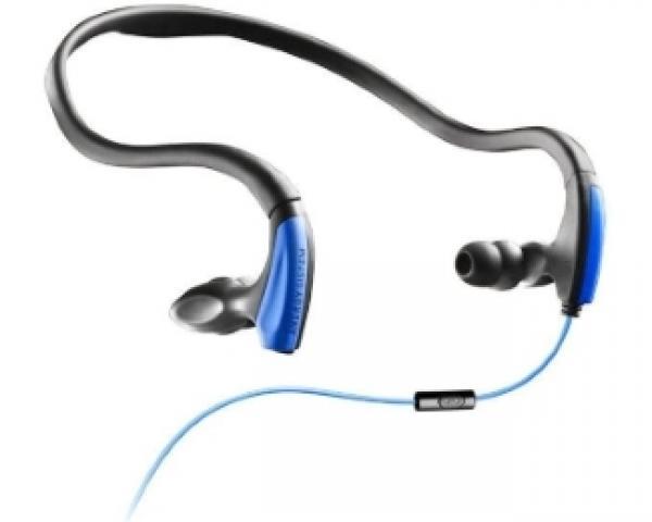 ENERGY SISTEM Energy Running Two Neon Blue slušalice sa mikrofonom