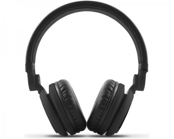ENERGY SISTEM Energy DJ2 Black slušalice sa mikrofonom