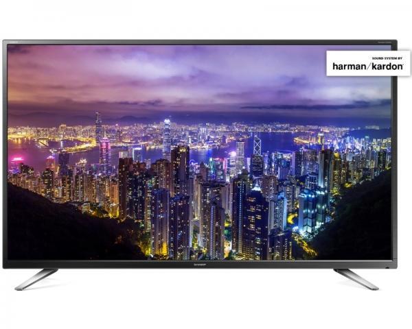 SHARP 40 LC-40CFG4042E Full HD digital LED TV