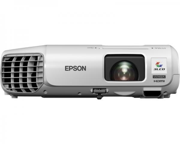 EPSON EB-955WH projektor