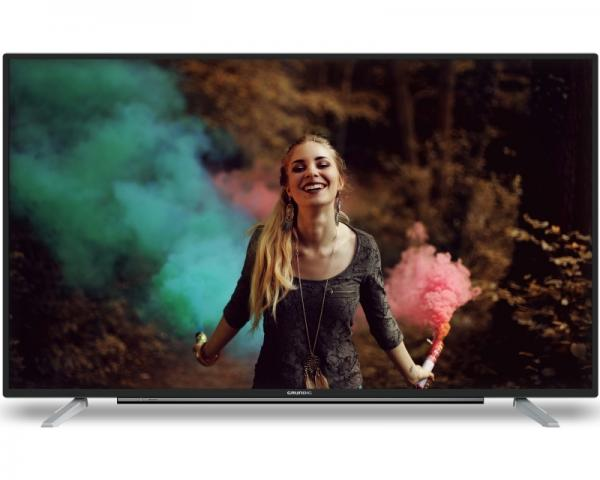 GRUNDIG 49 49 VLX 7730 BP Smart LED 4K Ultra HD LCD TV