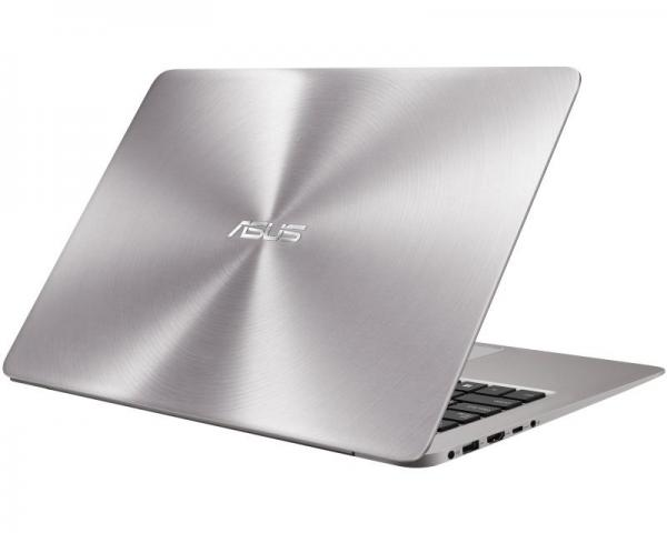 ASUS ZenBook UX410UA-GV097T 14 FHD Intel Core i3-7100U 2.4GHz 4GB 256GB SSD Windows 10 Home 64bit srebrni + futrola