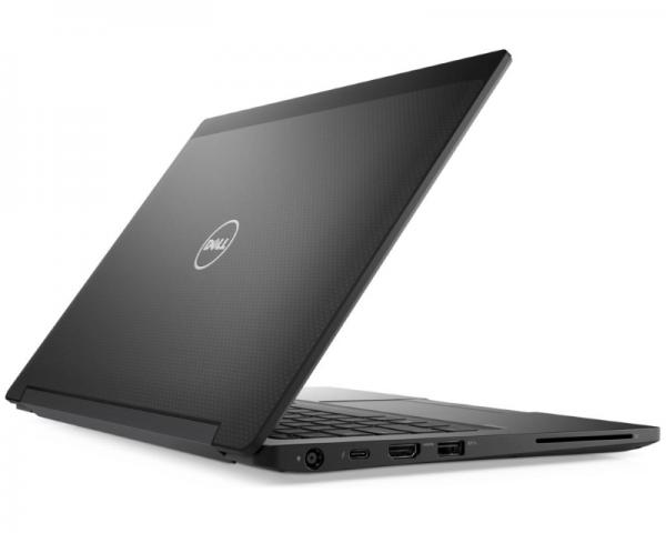 DELL Latitude 7280 12.5 FHD Intel Core i5-7200U 2.5GHz (3.1GHz) 8GB 256GB SSD 4-cell Windows 10 Professional 64bit 3yr NBD